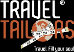 Travel Tailors logotipo